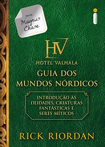 hotel-valhala-guia-dos-mundos-nordicos-portuguese-edition