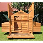 Imperial Marlborough Large Chicken Coop Suitable 6 to 8 Birds Depending on Size