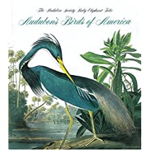 Audubon's Birds Of America (Tiny Folio) by Roger Tory Peterson (2005-04-01)