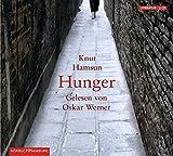 Hunger: 2 CDs