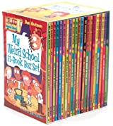 (MY WEIRD SCHOOL 21-BOOK BOXED SET) BY Paperback (Author) Paperback Published on (10 , 2011)