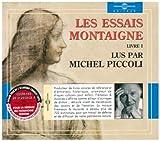 Les Essais Vol. 1-par Michel Piccoli