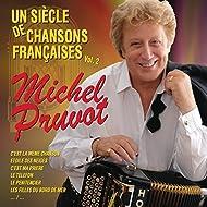 Un siècle de chansons françaises, Vol.2