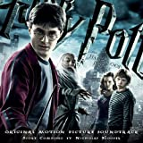 Harry Potter and the Half-Blood Prince by N/A (2010-04-05)