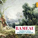 Rameau / Cto N°2, Cto N°5, Orphée, le Berger Fidele