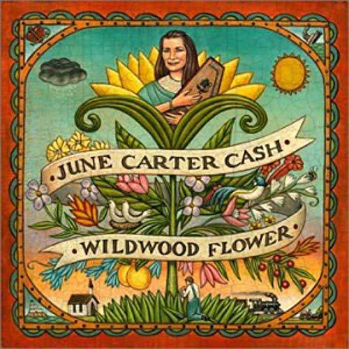 Wildwood Flower (Carter-cd June)
