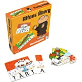 Alfons Åberg - Learning Game - Spelling Game