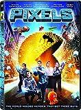 Pixels [DVD + Copie digitale + 1 planche de décalcomanies]