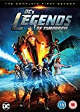 Dc'S Legends Of Tomorrow: The Complete First Season (4 Dvd) [Edizione: Regno Unito] [Import anglais]