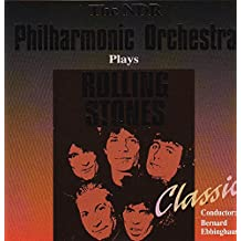 Royal Philharmonic Orchestra Play the Rolling Stones [UK Import]