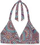 ESPRIT Bodywear Damen Bikinioberteil 998EF1A821, Rosa (Dark Pink 650), 42 B