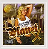 X Rated: Planet X (Audio CD)