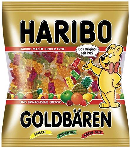 Haribo Or Bears,...