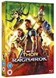 Thor Ragnarok [Blu-Ray] [2017] [Region Free] only £14.99 on Amazon