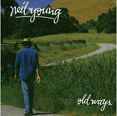 Old Ways (Rmst) (Harvest Moon-neil Young Cd)