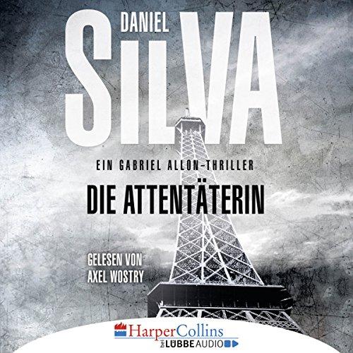 Buchseite und Rezensionen zu 'Die Attentäterin (Gabriel Allon 16)' von Daniel Silva