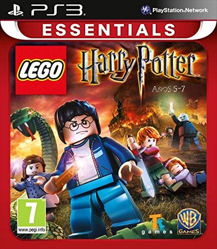 LEGO Harry Potter: Años 5 - 7 - Reedición