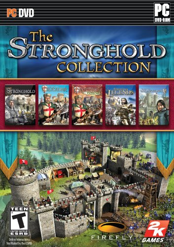 Foto The Stronghold Collection - PC by 2K