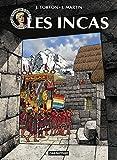 """Afficher """"Les Voyages d'Alix<br /> Les Incas"""""""