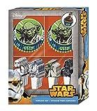 Boyz Toys Cupcake Set–Star Wars