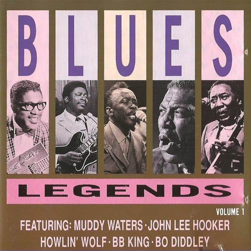 blues-cd-compilation-18-tracks-various-diverse-artists-kunstler-howlin-wolf-the-red-rooster-muddy-wa