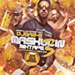 Maskulin Mixtape Vol.3 Audio Anabolika Edition (Limited Premium Fan Edition inkl. Bonus CD + T-Shirt Gr. L / exklusiv bei Amazon.de)