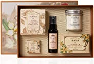 Kama Ayurveda Signature Essentials Gift Box for Her