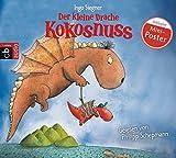 Der kleine Drache Kokosnuss (Vorlesebücher, Band 1) -