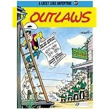 Lucky Luke - tome 47 Outlaws (47)