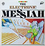 handel: the electronic messiah LP
