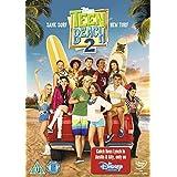 Teen Beach Movie 2