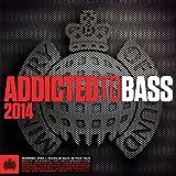 Addicted to Bass 2014 von The Wideboys