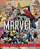 Die Marvel Chronik: 70 Jahre Heldentum( limitiert auf 999 Stück!)