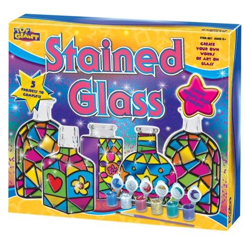 Tarema - Set per decorazioni sul vetro