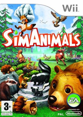 SimAnimals [UK Import]