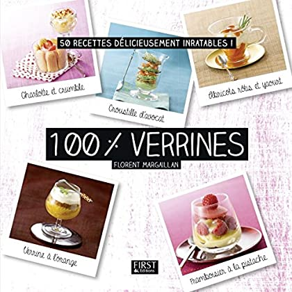 100 % verrines (Hors collection)