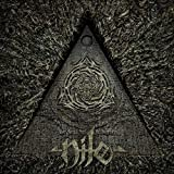 Nile: What Should Not Be Unearthed (Audio CD)