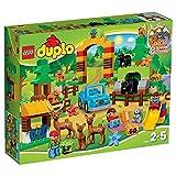 LEGO Duplo 10584 - Wildpark LEGO DUPLO