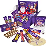 Cadbury Christmas Treasure Box by Cadbury Gifts Direct