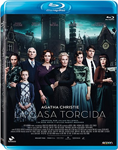 La Casa Torcida [Blu-ray]