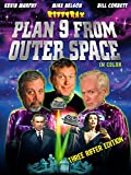RiffTrax: Plan 9 from Outer Space (Three Riffer Edition) [OV]