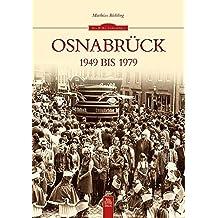 Osnabrück 1949 bis 1979