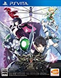 Best Namco PS Vita Jeux - Namco Accel World Vs. Sword Art Online: Millennium Review