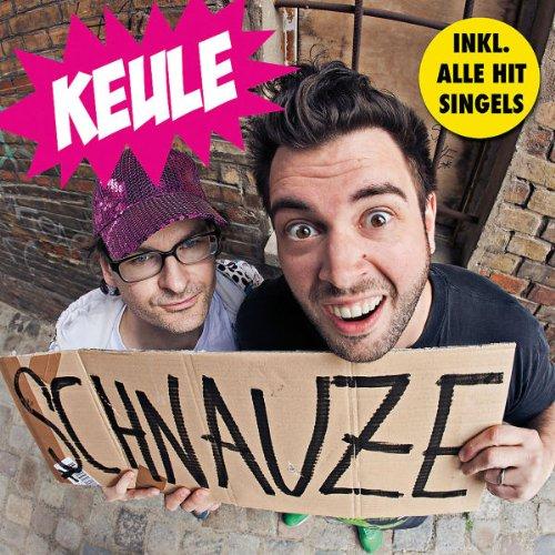 Band Name Kostüm - Schnauze