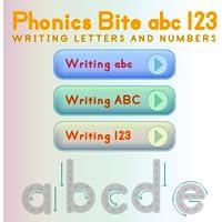 Phonics Bite ABC 123