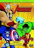 Avengers: Earth's Mightiest Heroes Volume 1  [DVD]