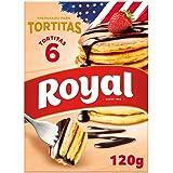 Royal Preparado para Tortitas, American Style 6 Tortitas, 120g