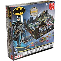 Jumbo 18153 - Batman - Battle for Gotham City Spiel