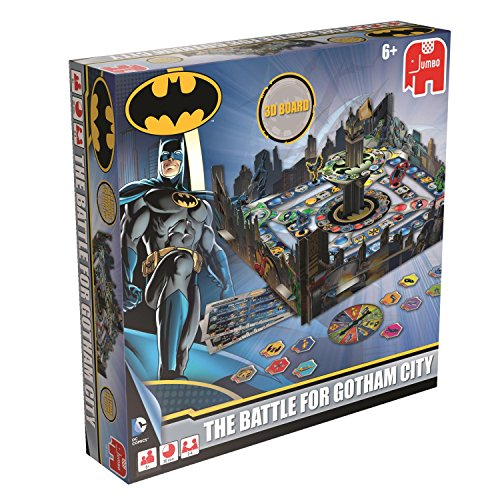 Batman Toys & Games - Best Reviews Tips