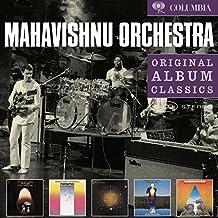 Mahavishnu Orchestra - Original Album Classics